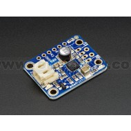 PowerBoost 500 Basic - 5V USB Boost @ 500mA from 1.8V+