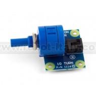 1116 - Multi-turn Rotation Sensor