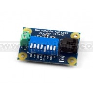 1134 - Switchable Voltage Divider