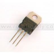 Regolatore di tensione L7805CV