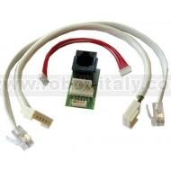 PIC-ICSP - ICSP 3-WAY CONNECTOR