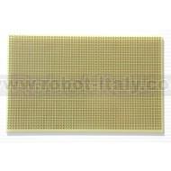 Proto board 100 x 160 mm Doppia Faccia