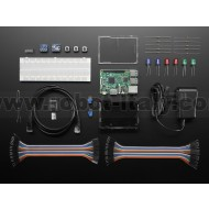 Microsoft IoT Pack for Raspberry Pi 3 - w/ Raspberry Pi 3