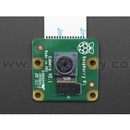 Raspberry Pi Camera Board v2 - 8 Megapixels