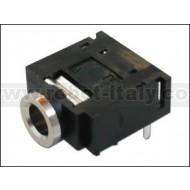 Connettore per Jack da 3,5mm da circuito stampato