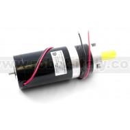 3269 - 24V/5.1Kg-cm/588RPM 4.25:1 DC Gear Motor