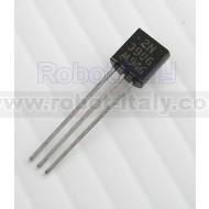 Transistor PN3906 PNP