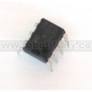 NE555 circuito integrato Timer