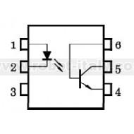 4N35 - Fotoaccoppiatore