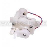 Micro Motoriduttore con Pagermotor