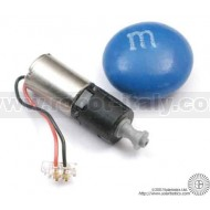 GM15 - Micromotoriduttore planetario con Pagermotor