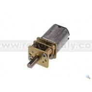 150:1 Mini Motoriduttore in Metallo
