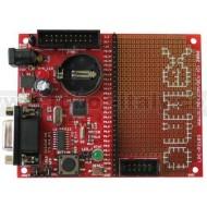 LPC-P2103 PROTOTYPE BOARD FOR LPC2103 ARM MICROCONTROLLER
