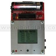 STM32-103STK STARTERKIT BOARD FOR STM32F103RBT6 CORTEX-M3 MCU