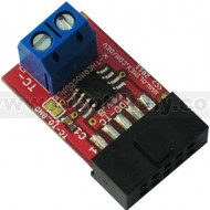 MOD-TC - K-TYPE THERMOCOUPLE INTERFACE BOARD WITH MAX6675 AND UEXT