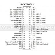 PICAXE-40X2