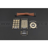 Capacitive Touch Kit For Arduino