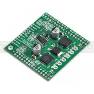 2503 - Pololu Dual MC33926 Motor Driver Shield for Arduino