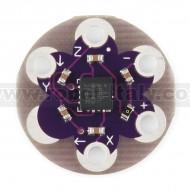 Accelerometro ADXL335 per Lilypad