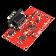 Convertitore OBD II / UART