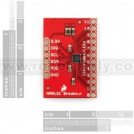 MPR121 Capacitive Touch Sensor Breakout Board
