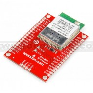 GainSpan GS1011 WiFi Breakout Board