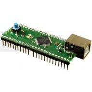 DEV-PIC18F67J50 - Modulo con PIC18F67J50
