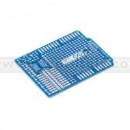 Arduino Proto Shield REV3 - Solo scheda