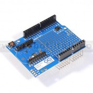 Arduino Proto Wireless Shield