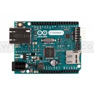Arduino ETHERNET Rev 3
