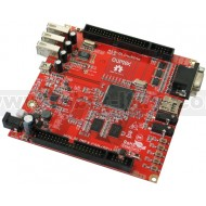 A13-OLinuXino - Single-board Linux computer with ALLWINNER A13 CORTEX-A8 @1000 Mhz