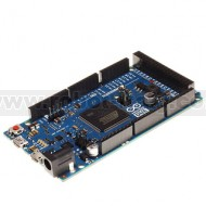 Arduino DUE - SAM3X8E ARM Cortex-M3