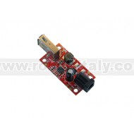 DCDC6-16-TO5 - CONVERTOR FROM 6-16V DC TO 5V/2A DC