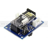 DevDuino Sensor Node (ATmega 328) V1.3 - RC2032 battery holder
