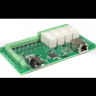 ETH484-B - ETH484-B - 4 x 16A ethernet relay