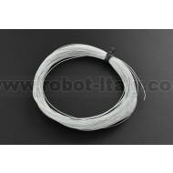 0.4mm Heat Resistant Welding Wire (White)