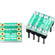 I2C-LVL01 I2C Level Translator