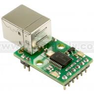 USB-ISS-SV - Enhanced USB-I2C Module