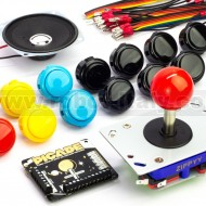 Picade HAT & Parts Kit