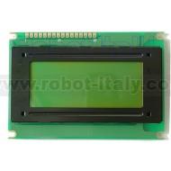 Display LCD 20x4 - Verde