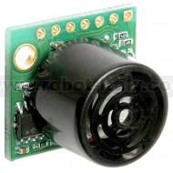 MB1000 LV-MaxSonar-EZ0 - Sensore Ultrasuoni