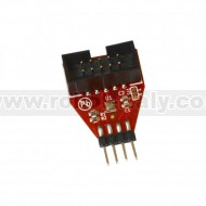MOD-BME280 - COMBINED HUMIDITY, TEMPERATURE AND PRESSURE PRECISION SENSOR MODULE