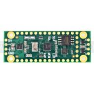 Prop Shield With Motion Sensors
