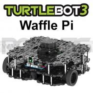 Robotis - TURTLEBOT3 Waffle Pi