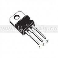 TIP137 - Transistor Darlington PNP