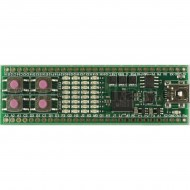 iceFUN - iCE40-HX8K FPGA