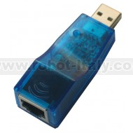 USB-ETHERNET-AX88772B - USB to Ethernet adapter