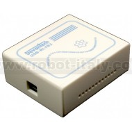 USB-RLY82C - Case for the USB-RLY82