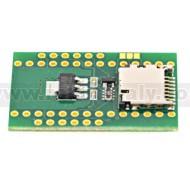 WIZ820io & Micro SD Card Adaptor