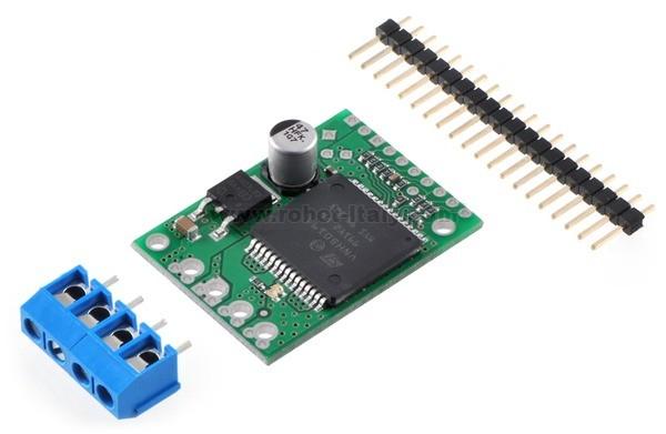 Picaxe-28 microcontrollore STARTER KIT ELETTRONICA